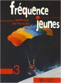 Frequence Jeunes 3  Livre